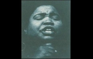 Marion Williams - Surely God Is Able